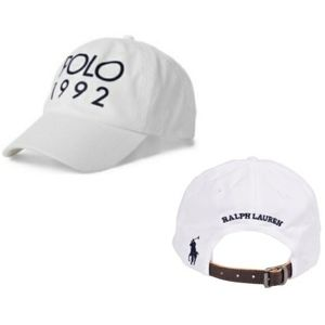 POLO 1992 Stadium Collection Hat